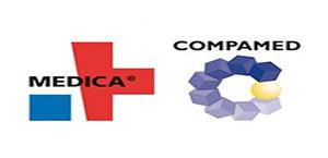 Medica (CompaMed) 2019